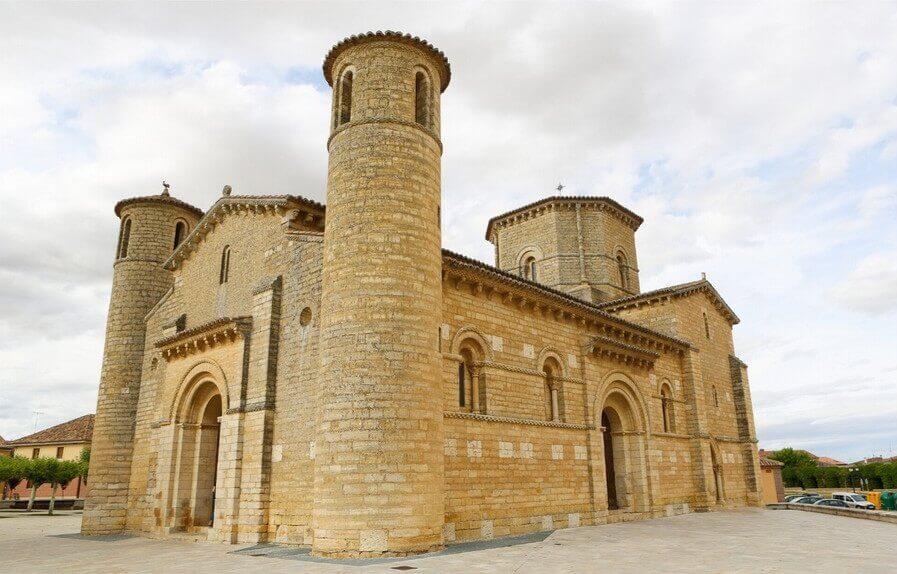 Chiesa di fromista