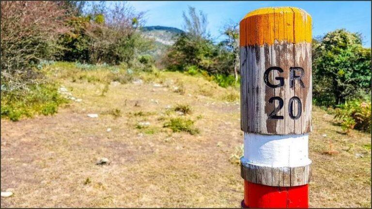 Gr20 tappe